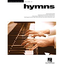 HYMNS (Jazz Piano Solos)