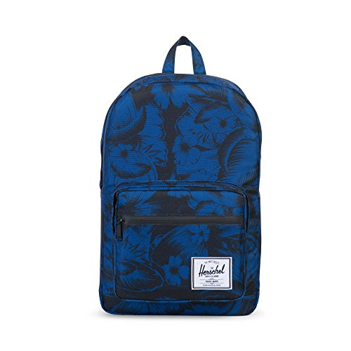 herschel-supply-co-pop-quiz-rugzak-jungle-floral-blue