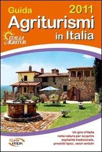 Guida agriturismi in italia 2011