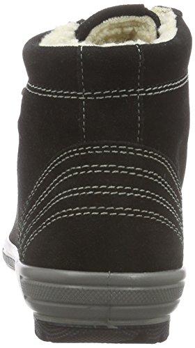 Legero Tanaro, Sneakers Hautes femme Noir (schwarz 00)