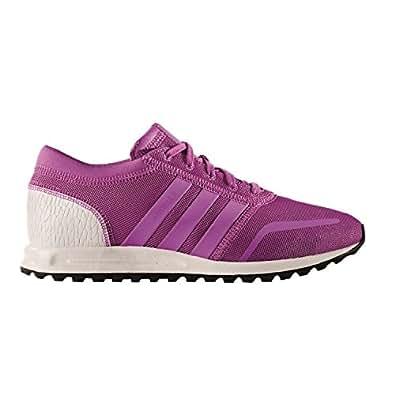 adidas  Los Angeles, Bottes Classiques mixte adulte - violet - violet,