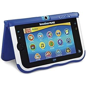 Original Vtech Blue Game Headphones For Vtech Innotab MAX Learning Tablet