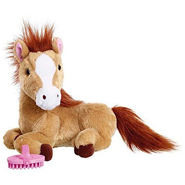 Animagic Blossom My Beautiful Pony Action Figure