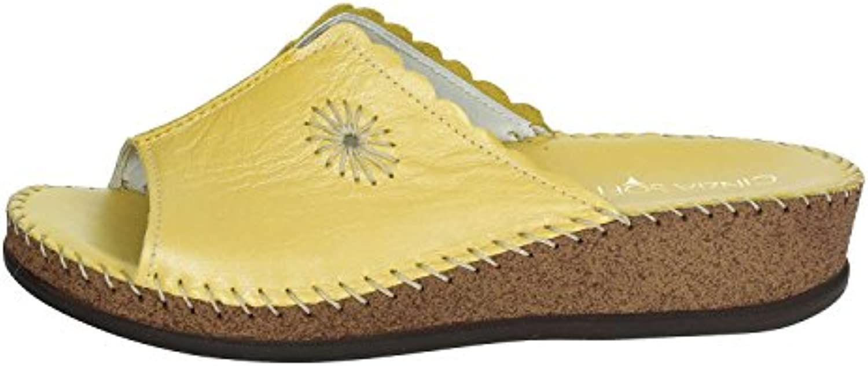 Donna    Uomo Cinzia Soft IU804P 004 Ciabatte Donna Nuove varietà sono lanciate Alta qualità meraviglioso | Pacchetto Elegante E Robusto  5d8565
