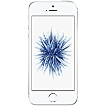 "Apple iPhone SE SIM única 4G 32GB Plata - Smartphone (10,2 cm (4""), 32 GB, 12 MP, iOS, 10, Plata)"