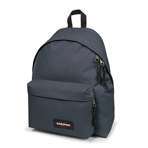 Eastpak Padded Pak'r, Zaino Casual Unisex - Adulto, Blu (Midnight), 24 liters, Taglia Unica (30 x 18 X 40 cm)