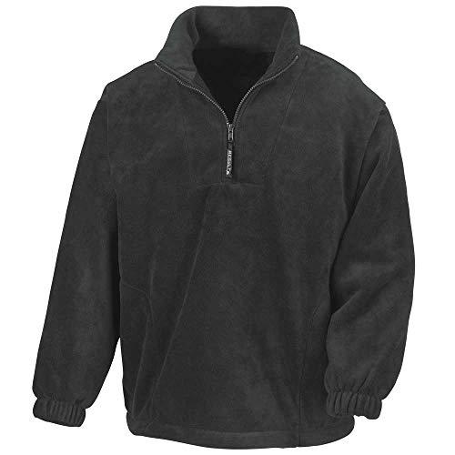 Result Active Half Zip Fleece Jackets - Active Fleece