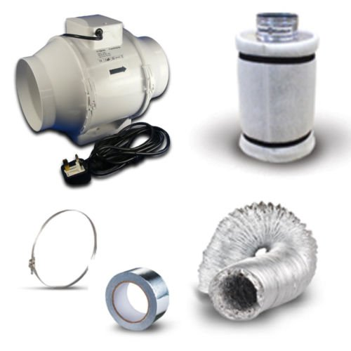 456-in-line-fan-carbon-filter-duct-kit-hydroponic-grow-room-tent-ventilation-5-125-mm