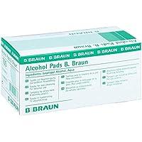 Alcohol Pads B.braun Tupfer 100 stk preisvergleich bei billige-tabletten.eu