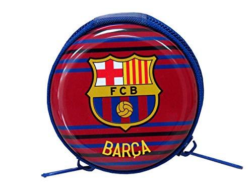 C Y P 8426842066929 Monedero FC.Barcelona Redondo