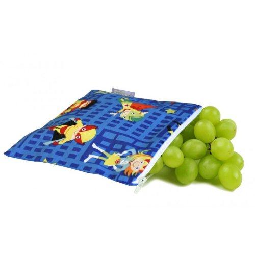 itzy-ritzy-snack-happened-borsa-per-spuntino-piccola-riutilizzabile-motivo-supereroi-confezione-da-2