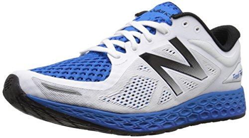 New Balance Hombre Zante Running Entrenamiento y Correr Blanco Size: 42