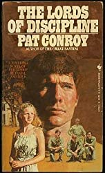The Lords of Discipline by Pat Conroy (1982-12-23)