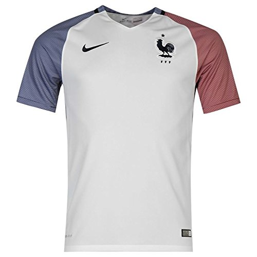 Nike FFF YTH SS AW Stadium jSY – T-shirt Officiel