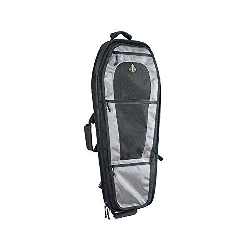 UTG ABC Sling Pack 34'' Multi-Firearm Case w/Metallic Gray (Multi-gun-case)