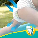Pampers Premium Protection Pants Größe 4, 160 Windeln, 1 Monatsbox - 4