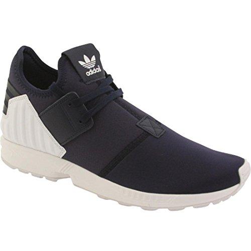 Adidas Zx Flux plus navy / collegiate navy / white