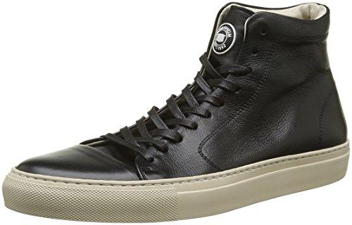 FlorsheimRocket - Sneaker Uomo , Nero (Noir (01/Black)), 42