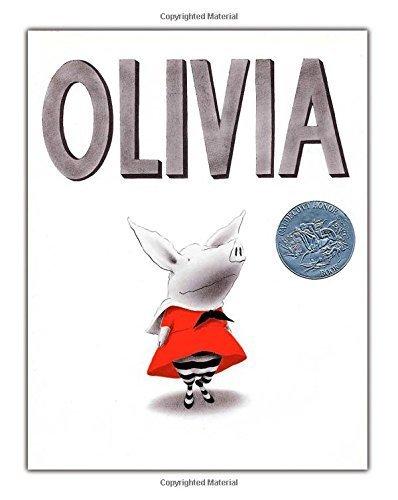 Olivia by Falconer, Ian (2000) Hardcover