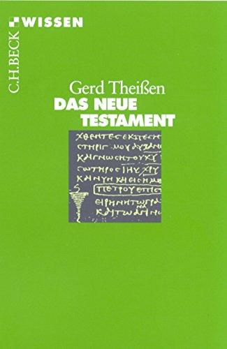 Das Neue Testament (Beck'sche Reihe)