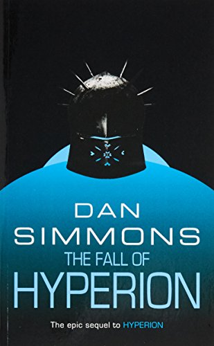 The Fall of Hyperion (GOLLANCZ S.F.)