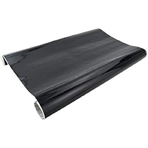 promoflash83-rouleau-de-revetement-adhesif-decoratif-laque-noir-045x2-m
