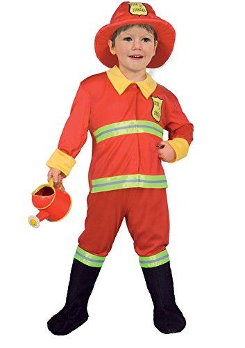 Ciao 14788 - Baby Pompiere costume bambino (4-6 anni)