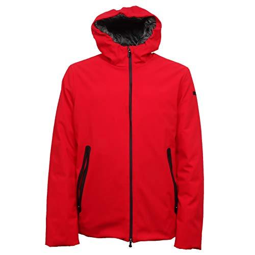 best website 59d8a d4b33 ROBERTO RICCI DESIGNS F8506 Piumino uomo RRD Winter Storm Red Giubbotto  Jacket Man [52]