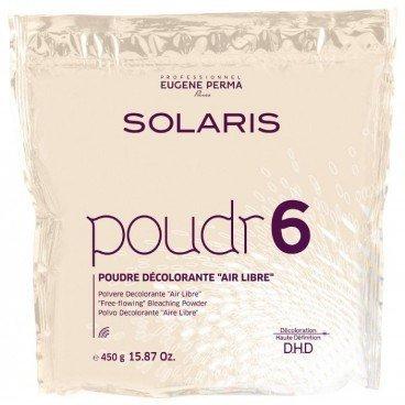 Poudre Décolorante Air libre Solaris 450 Grs -