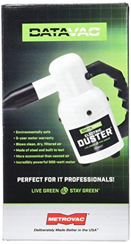 Metropolitan Vacuum Cleaner Company ED500 aspirapolveri portatili