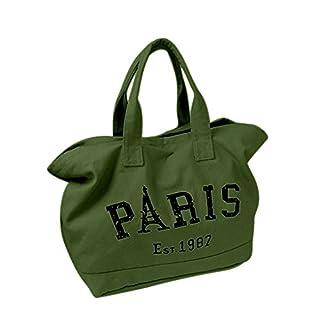 FakeFace Retro Umhängetasche Handtasche Tragetasche Einkauftasche Canvas Damen Reisetasche Schultasche Beuteltote Tasche