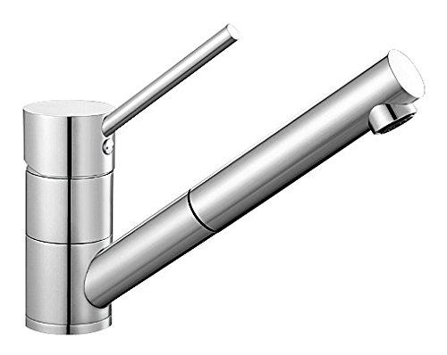BLANCO ANTAS-S Küchenarmatur mit ausziehbarer Schlauchbrause