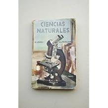 Verdú Payá, Rafael - Ciencias Naturales. Sexto Curso / Por Rafael Verdú Payá, Emilio López Mezquida