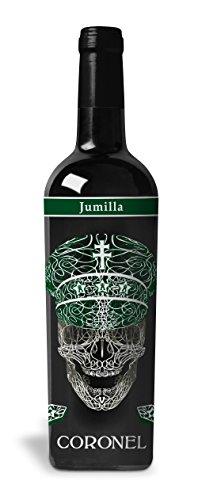 Este sorprendente vino tinto de autor y producción limitada, de venta exclusiva por Amazon, forma parte del proyecto Iberians: un recorrido por Iberia a través de una rebelde colección de vinos de bodegas artesanales. Iberians Coronel, el rebelde de ...