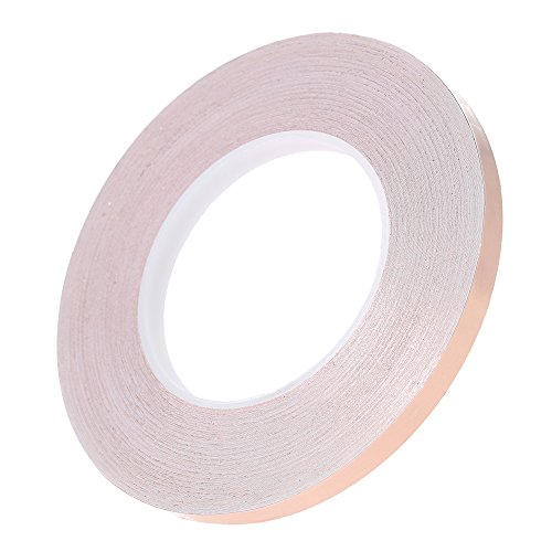 ammoon-1-cm-50-m-copper-foil-nastro-un-solo-lato-conducente-autoadesivo-schermatura-emi-screening-de