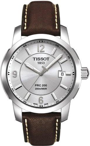 TISSOT Herrenuhr PRC 200 T0144101603700