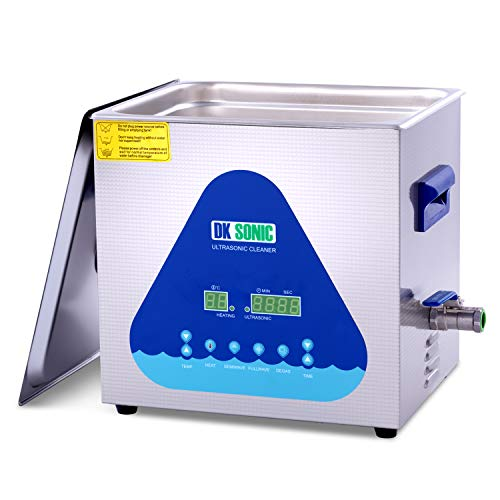 Edelstahl Ultraschallreinigungsgerät