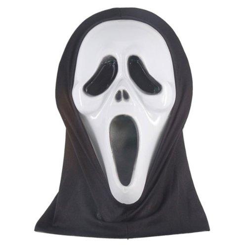 BestOfferBuy Ungeheuer Horror Halloween Erschrekend Geist Gesicht -