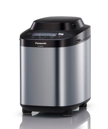 Panasonic SD-ZB2502BXC Stainless...