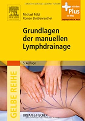 Grundlagen der manuellen Lymphdrainage