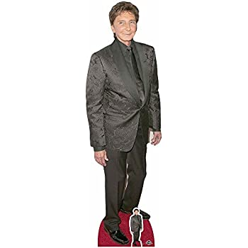 cardboard 182 x 72 x 182 cm James May Lifesize Cardboardcut Out with Free Mini Cut Out of Cardboard Multi-Colour