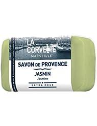 La Corvette Savon de Provence Jasmin 100 g