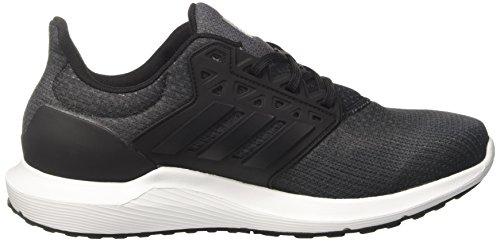 Zapatillas De Running Adidas Solyx M, Negro Para Hombre (negro Básico / Negro Para Uso General)