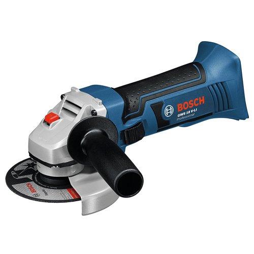 Bosch Professional GWS 18 V-LI