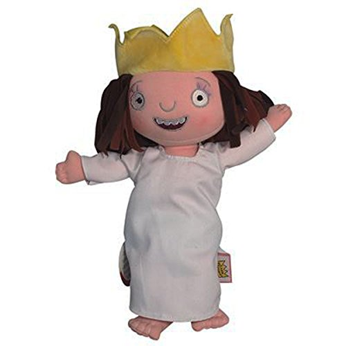 Beluga Spielwaren 54238 - Kleine Prinzessin Puppe 30 cm