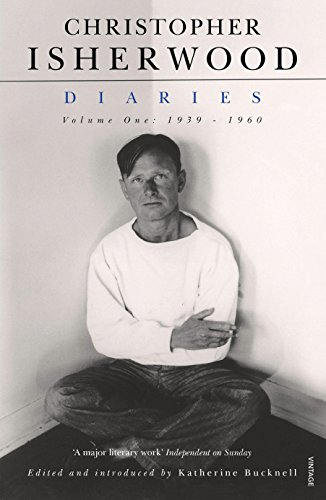 Christopher Isherwood Diaries Volume 1 por Christopher Isherwood