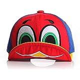 New Cap for Boys Girls Sun Hat Kid Hat Summer Hat Children Snapback Cap Outdoor Sports