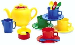Andreu Toys Andreu Toys014382 Dantoy - Juego de Juguetes de té
