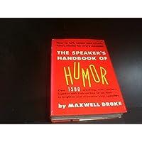 Speaker's Handbook of Humour