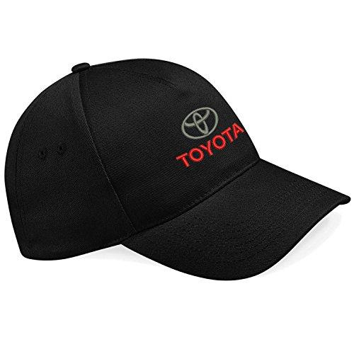 Toyota Motors Japan Bestickte Baseball Cap Mütze -k097SW